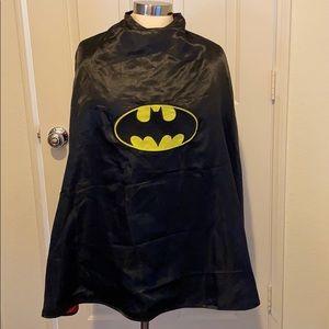 Superman/Batman cape